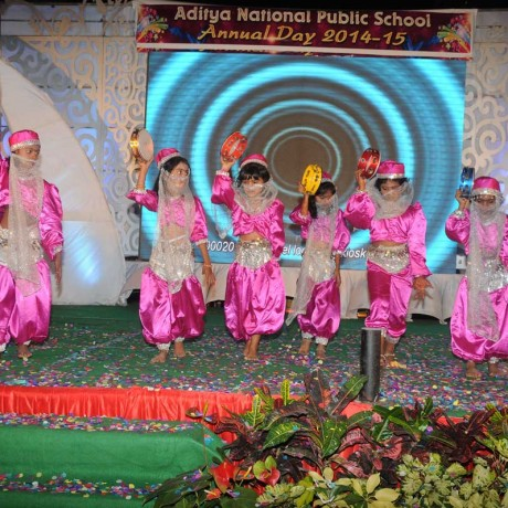 Annual Day '15