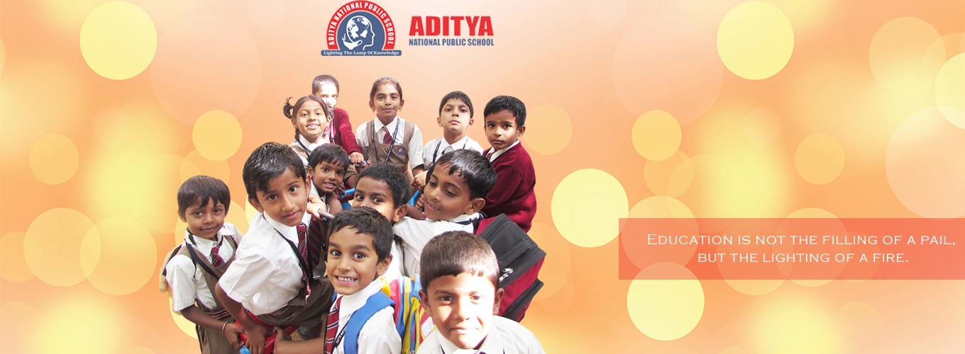 Schools in North Bangalore