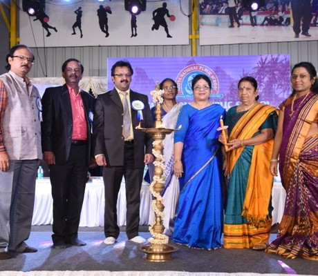 ANPS ANNUAL DAY 2017