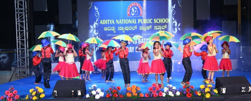 Annual Day celebration 2019